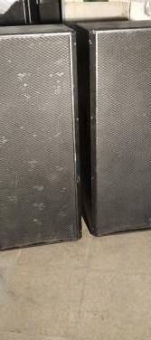 Equipo de sonido ecler epc 6000w