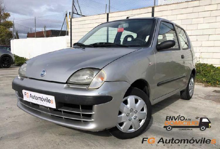 Fiat seicento 2003 gasolina 60cv