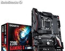Gigabyte - Z390 Gaming x lga 1151 (Zócalo H4) Intel Z390
