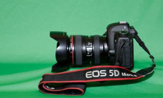 Kit canon eos 5d mark ii - canon 5d mark 2