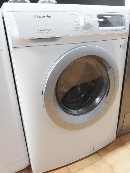 Lavadora secadora semi nueva entrega a domicilio