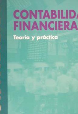 Libro - contabilidad financiera