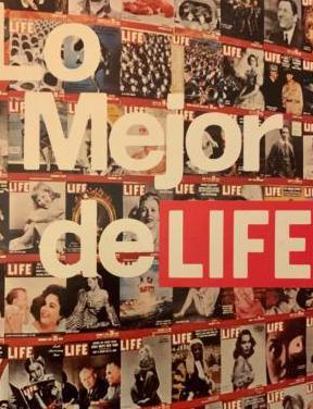 Lo mejor de life. 1936-1973.