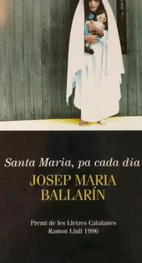 Libro: santa maria, pa cada dia
