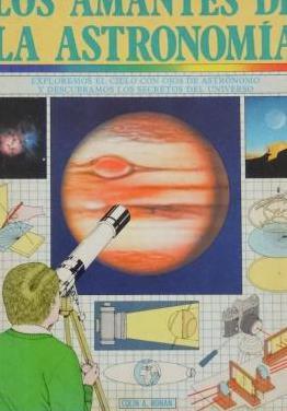 Los amantes de la astronomía