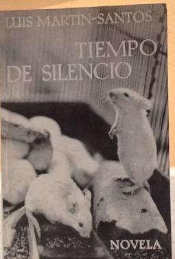 Luis martín-santos: tiempo de silencio