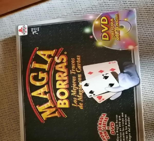 Magia borras 200 trucos. gastos envio 5,30 euros
