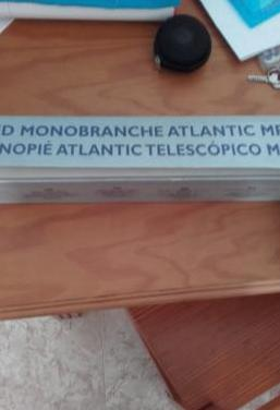 Monopie atlantic mp52