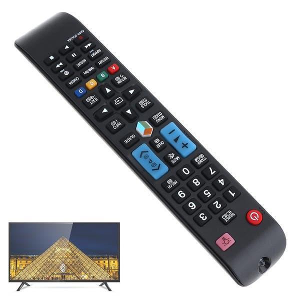 Mando tv para smart tv samsung