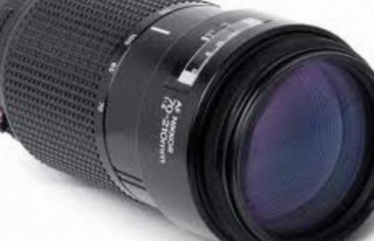 Nikkor af 70-210 mm f4 (nikon)