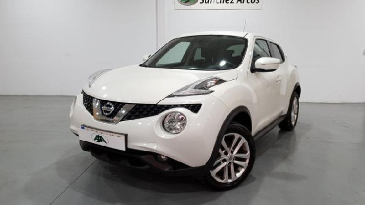 Nissan juke 1.5dci acenta 4x2