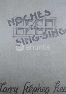 Noches de sing-sing