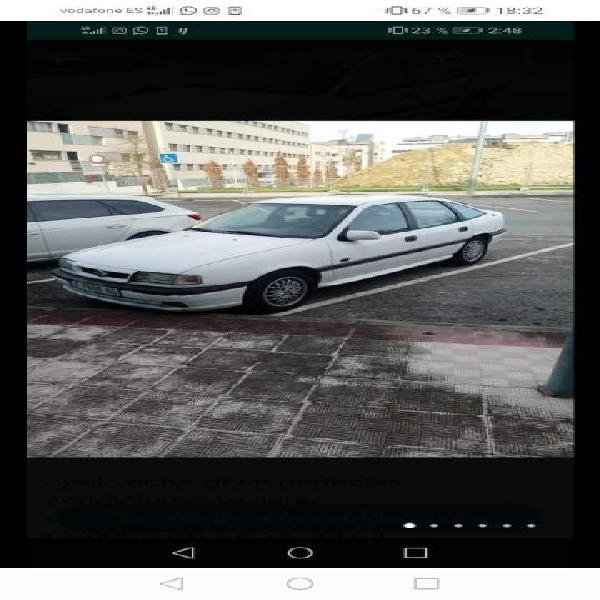 Opel vectra gt 1994