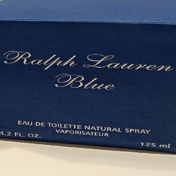 Precio hoy ---- ralph lauren blue
