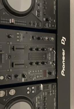 Pack dj pioneer 400 limited edition