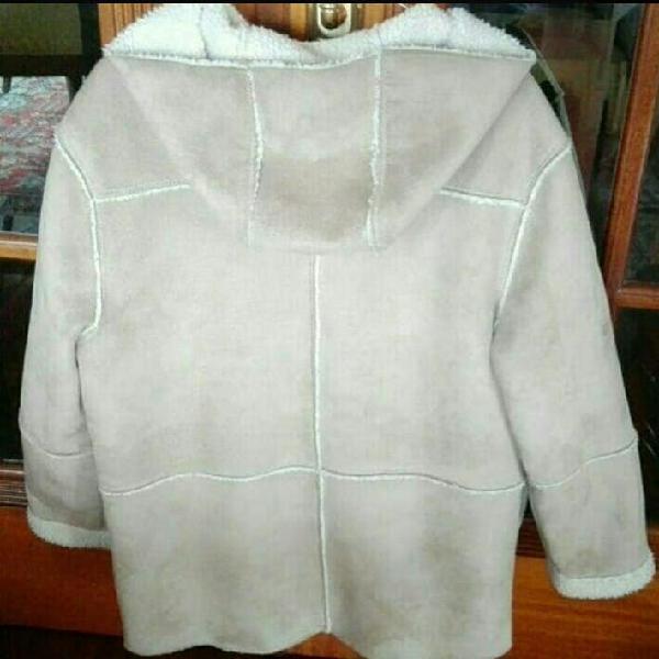 Pelliza parka ropa parkas pellizas abrigos abrigo