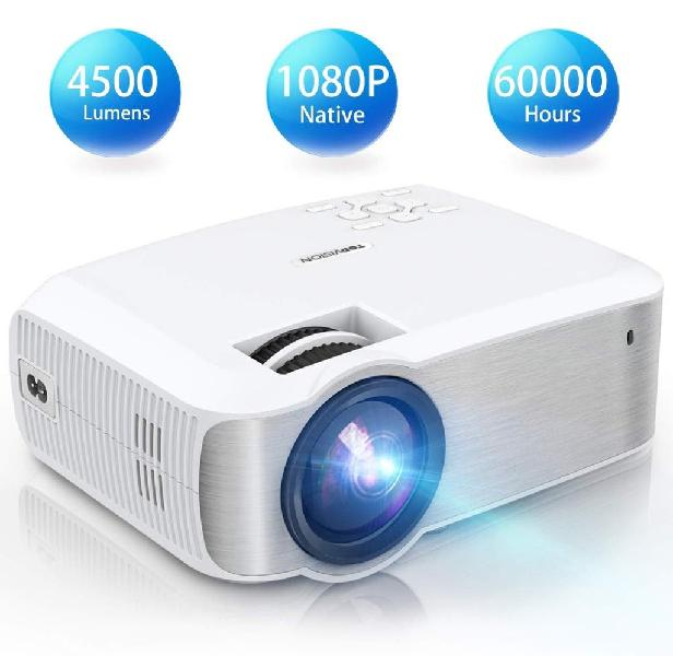 Proyector led 1080p nuevo