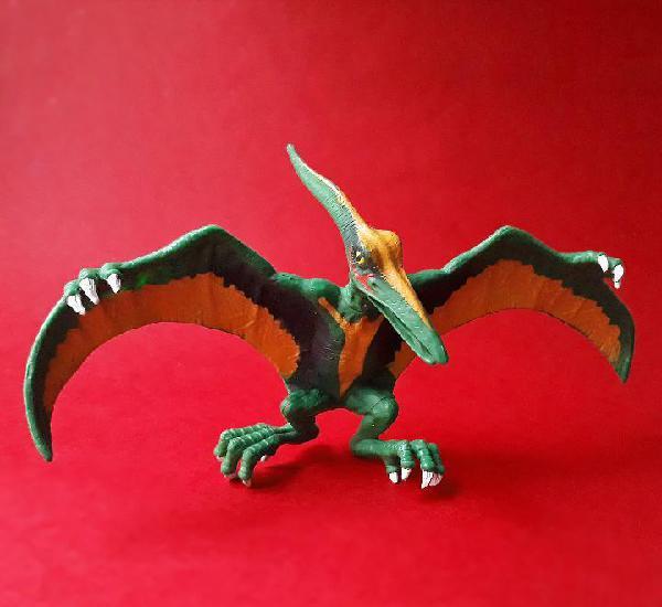 Pteranodon gran figura pterodáctilo dinosaurios animales