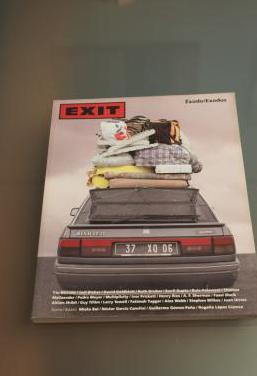 Revista exit nº 32 éxodo