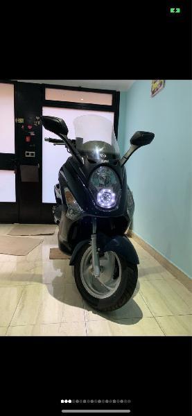 Sim gts 125 cc