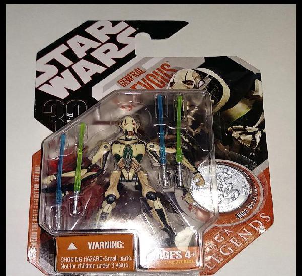 Star wars # general grievous # 30th aniversario, saga
