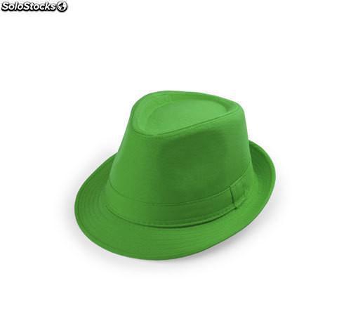 Sombrero de color