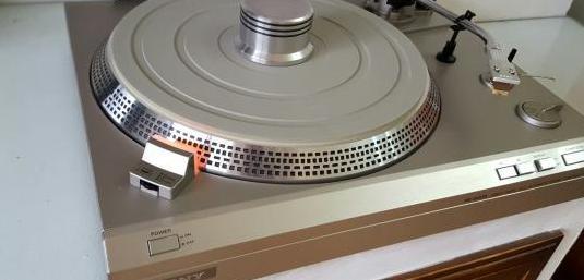 Sony ps-313fa plato tocadiscos vintage