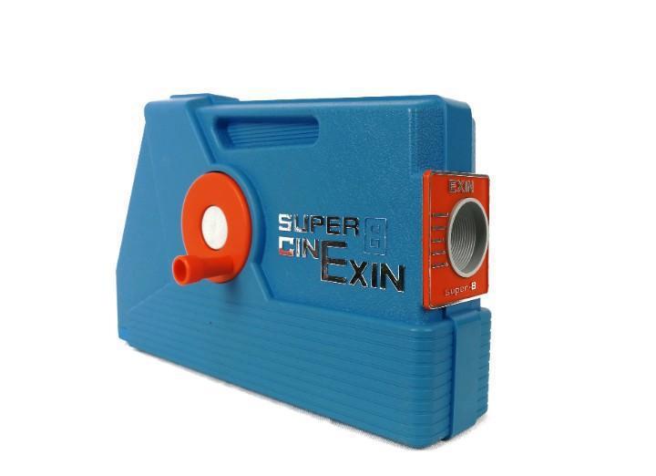 Super cinexin. proyector super 8 mm.