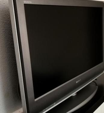 Tv lcd sony 32'