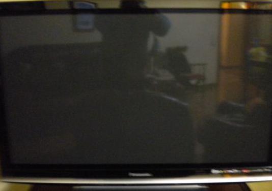 Tv plasma panasonic 42 pulgadas