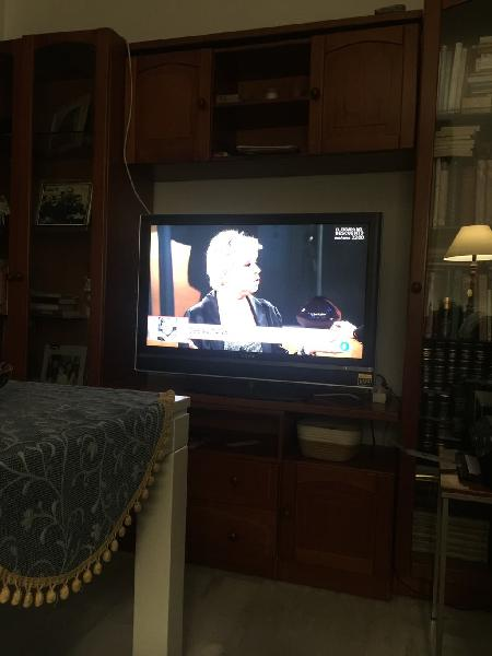 "Tv. marca sony bravia hd 42"""
