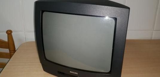 Television 14 pulgadas philips
