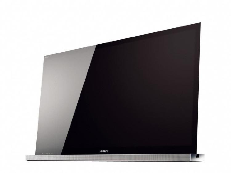 Television 3d sony kdl 40nx710 con barra de sonido