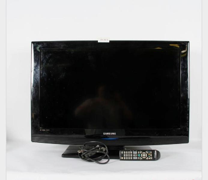 Television tv lcd 32' samsung
