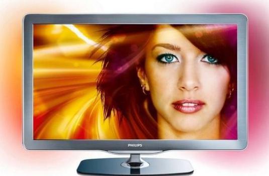 Televisor Philips 37'