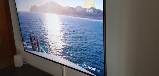 "Televisor samsung 48"" smart tv"