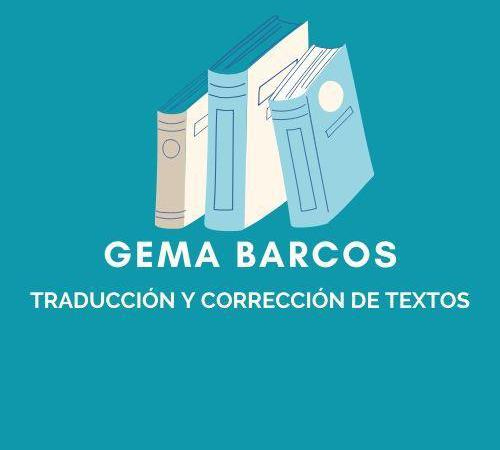Traductora y correctora de libros, artículos, etc.