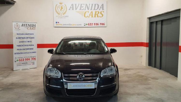 Volkswagen jetta 1.9tdi edition