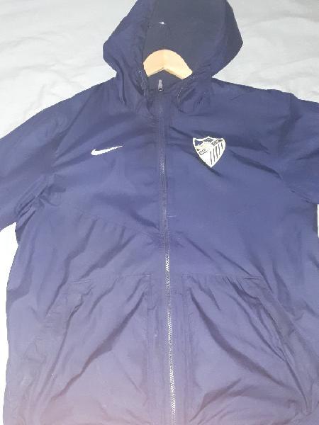 Abrigo chaqueta impermeable malaga