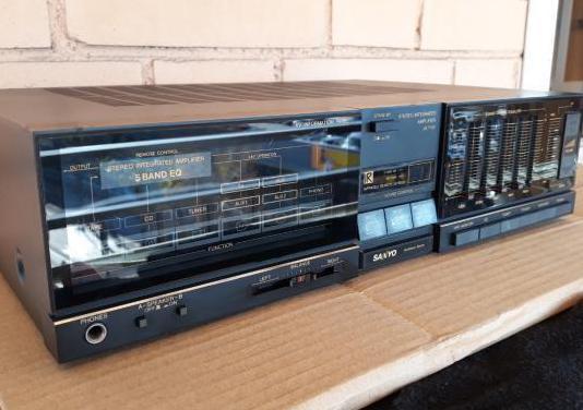 Amplificador sanyo ja-7110