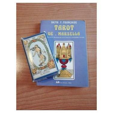 Cartas de tarot libro
