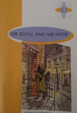Dr jekyll and mr hyde burlington books