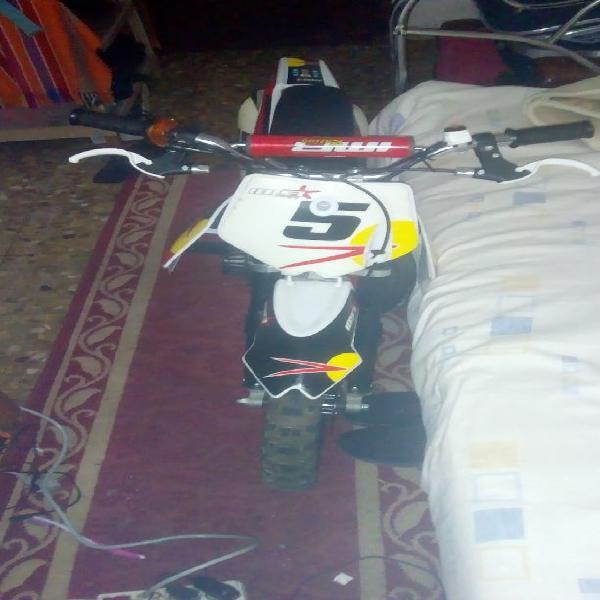 Imr racing 50cc