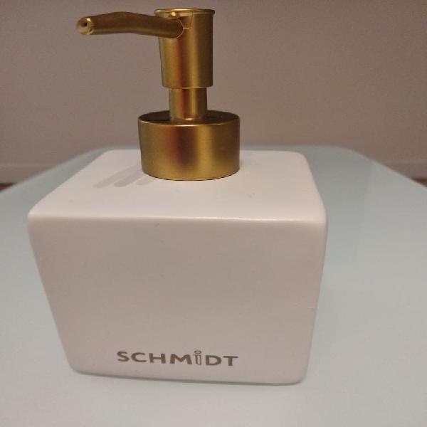 Jabonera, dosificador jabón schmidt