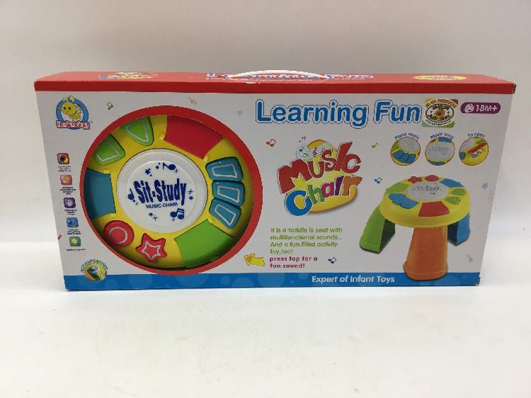 Otros juegos y juguetes bandai sit study