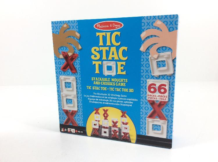 Otros juegos y juguetes otros tic stac toe