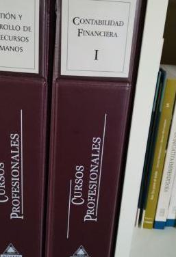 Recursos humanos y contabilidad financiera