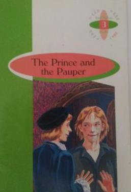 The prince and the pauper burlington books