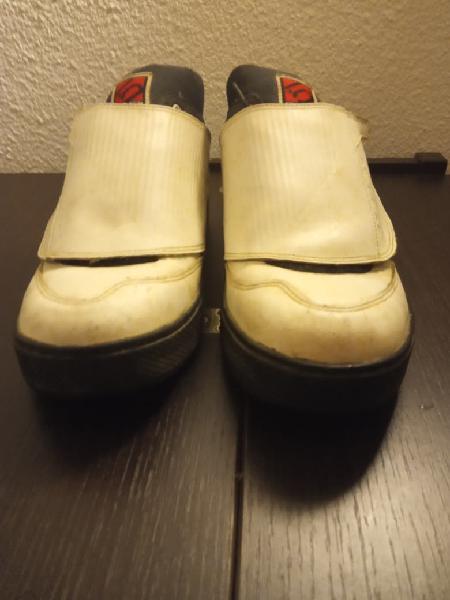 Zapatillas...bambas de descenso... enduro