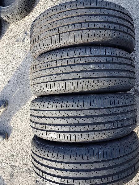 4 neumáticos 235 55 19 pirelli nuevos